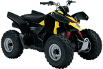 QuadSport Z90