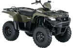 King Quad 750AXi 4x4  Power Steering